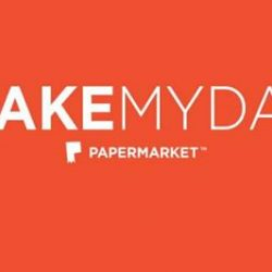 [Papermarket] Get free local shipping with a minimum spent of $35 on MakeMyDay.