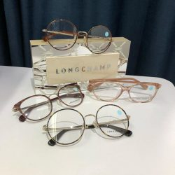 [United Optometrist] When French Style is a State of Mind.