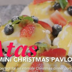 [Singtel] Planning a dinner party for Christmas?