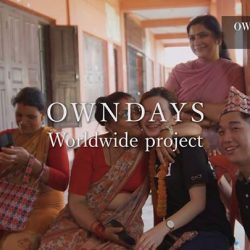 [Owndays Singapore] OWNDAYS Eye Camp is a community outreach project which we have started in 2011 in which we give out free