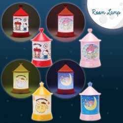 [Isetan] Celebrate with Sanrio's lovable characters!