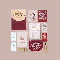 [The Paper Bunny] FINAL HOLIDAY SALE - on now!