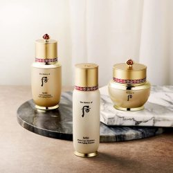 [The History of WHOO] Looking for the perfect gift?