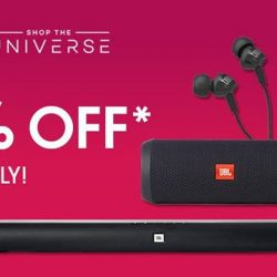 [JBL] BIG SAVINGS.