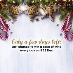 [Wine Connection] LAST CHANCE!