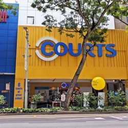 [Courts] Enjoy exclusive discounts on Tefal Small Home Appliances!