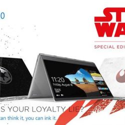 [Lenovo] What tempts you more?
