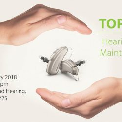 [Digi-Sound Hearing Care Centre] Learn everything you need to keep your hearing aids working better for longer!