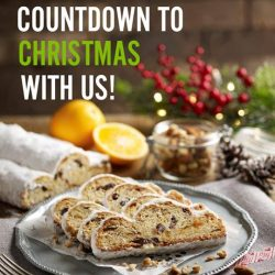 [Marché Mövenpick Singapore] JUST 5 MORE DAYS TO CHRISTMAS!