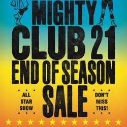 [Isetan] Club 21 End of Season Sale Further Reductions!