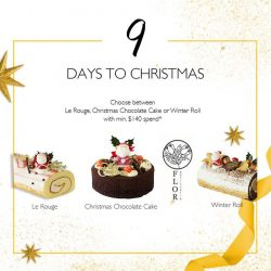 [L'Occitane] WANT A PIECE OF CHRISTMAS?