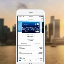 [Citibank ATM] The Citi Mobile® App is now quicker, easier to use, and most importantly, all about you.