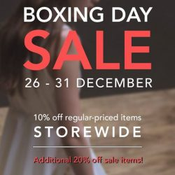 [Revolte X She Shops] Missed our Christmas flash sale?