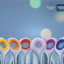 [GROHE SPA] SOAK IN THE FESTIVE FUN WITH A THOUGHTFUL GIFT IDEA!