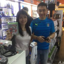 [GAME XTREME] This Christmas season we are giving away a ton of free gifts for customer who spend at least $50 in