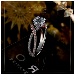 [ORRO Jewellery] Let's dance this New Year…Be amazed as we offer you an even more brilliant line up of rings
