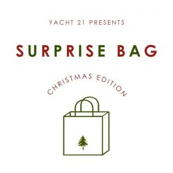 [YACHT21 Singapore] Our surprise bags are back!