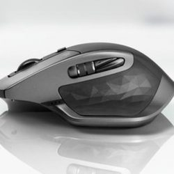[Newstead Technologies] Logitech MX Master 2S is the perfect gift idea for power user, now with offer price offer of $119!