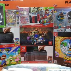 [Funco Gamez] New restocks in time for Holidays & Christmas ~!