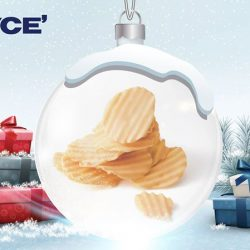 [Royce'] Royce' Potatochip Chocolate is a unique combination of salty potato chips and rich chocolate.