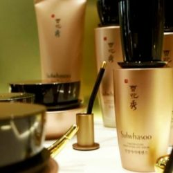 [Sulwhasoo] At Sulwhasoo, we believe in rediscovering Asian wisdom through modern science.