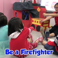 [Mind Stretcher Learning Centre] Fun-filled activities await you and your child at Fun @ Junior Campus!