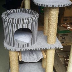 [Pets' Station] Do not miss this special promotion for Cat Trees!