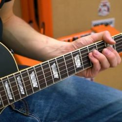 [YAMAHA MUSIC SQUARE] Orange has done it again with the critically acclaimed Rocker series.