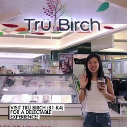 [Tampines 1] Trü Birch (B1-K4) has opened it's first store in Singapore!