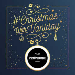[The Providore] In the spirit of the season of gifting, we are partnering with Vaniday for their Christmas Advent calendar!
