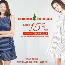 """[MOSS] 3 Day """" CHRISTMAS🎄ONLINE SALE """" Starts Now ~ END MONDAY ( 25 DEC ) 11."""