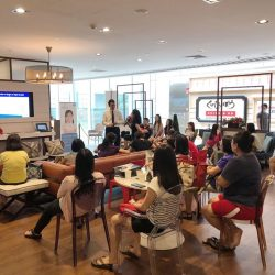 [W Optics] We hope all of our attendees from our Myopia Control Forum, held last Sunday at Suntec Rewards Lounge, have gained