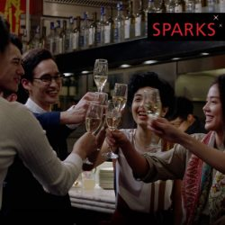 [DBS Bank] Here's your last chance to win a S$288 Christmas Party Set from Grain!