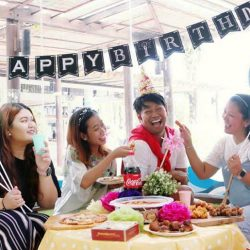 [PastaMania Singapore] Have a birthday party or a gathering coming up for the holiday season?