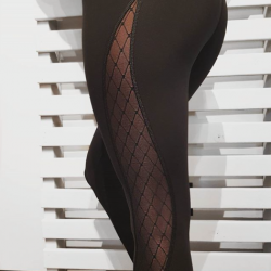 [Lorna Jane] Have you seen such a beautiful pair of tights before?