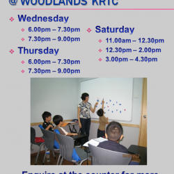 [Kent Ridge Education Hub] Come and join our popular Phonics Class!