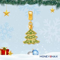 [MONEYMAX] Feel festive this holiday season with our Christmas Charms Collection.