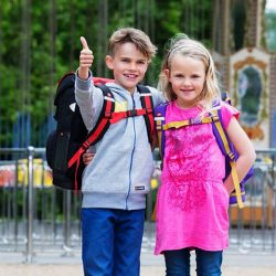 [Bricks World (LEGO Exclusive)] Back to School with LEGO Lifestyle ProductsWorried about the weight of your child's school bag?