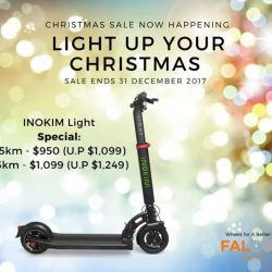 [Falcon PEV] OUR X'MAS SALE IS NOW HAPPENING!