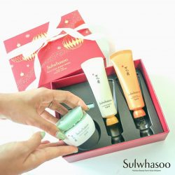[Sulwhasoo] As our skin is exposed to various environments, it requires distinct treatments from time to time.