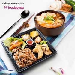 [Seoul Garden Singapore] Great news for everyone!