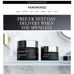 [Mankind] New In | Perricone MD Cold Plasma Plus