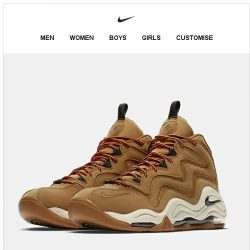 [Nike] Get it Now: Nike Air Pippen