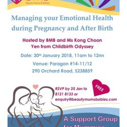 [Beauty.Mums & Babies] BMB Support Group for Mummies.