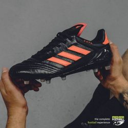 [Premier Football Singapore] Mixing the Copa DNA with modern technology for ultimate comfort, the adidas Copa 17.
