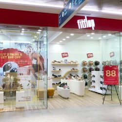 [FitFlop] Dropped by the FitFlop™ stores?