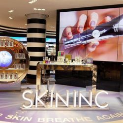 [Skinc Skin Supplement Bar] Pop by Sephora ION Orchard at 12pm tomorrow and join us to experience our latest data-driven innovation - the Oxy-