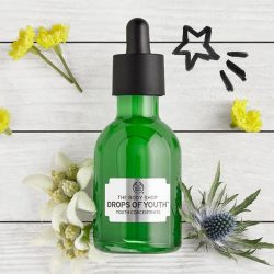 [The Body Shop Singapore] Have you tried our bestselling Drops of Youth™ Concentrate?