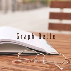 [Owndays Singapore] Graph Belle, a collection designed for women of the modern day ― beautiful and charming; independent and free spirited.