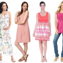 [Maternity Exchange] Enjoy 15-70% off many festive styles we have picked for you as well.